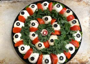 Salad Platter Catering Menu
