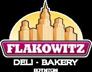 Flakowitz of Boynton Beach Restaurant, Deli & Bakery